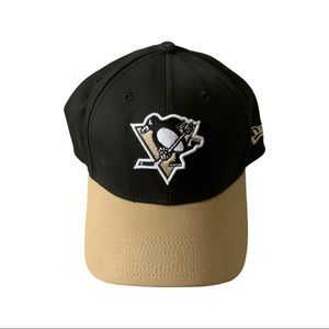 Pittsburg Penguins Fitted Hat New Era
